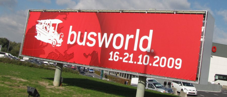 Busworld 2009